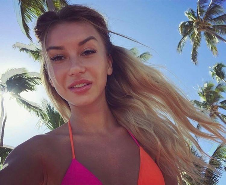 Katrin Tequila Instagram username