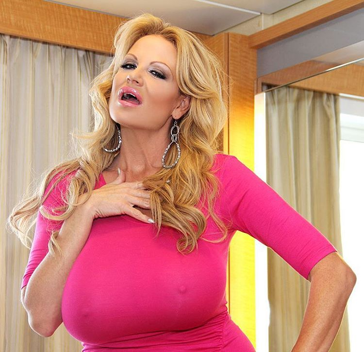 Kelly Madison Instagram username