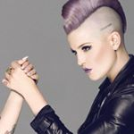 Kelly Osbourne Instagram username