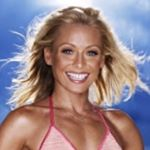 Kelly Ripa Instagram username