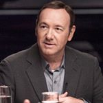 Kevin Spacey Instagram username
