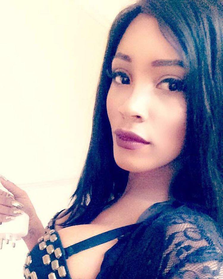 Kiki Minaj Instagram username