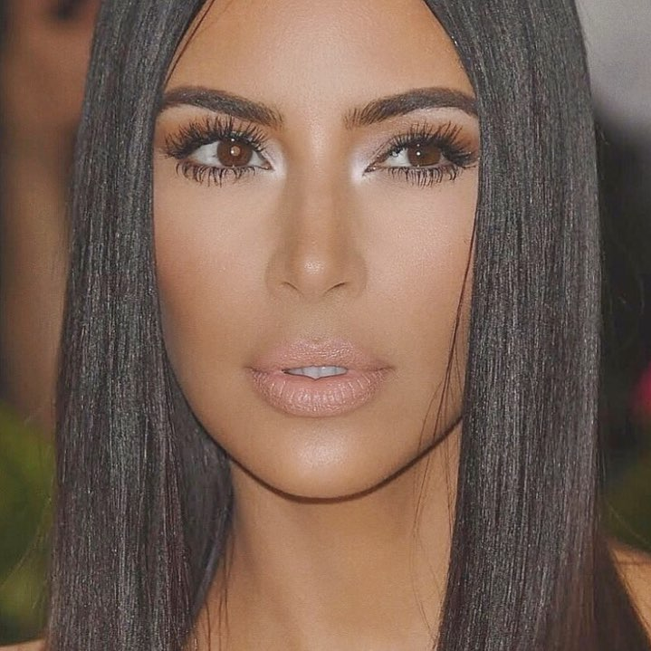 Kim Kardashian West Instagram username