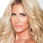 Kim Zolciak Instagram username