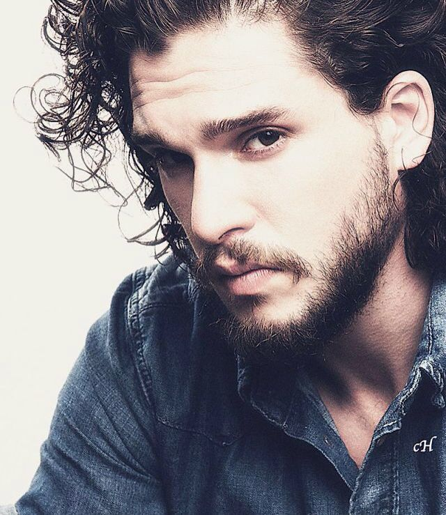 Kit Harington Instagram username