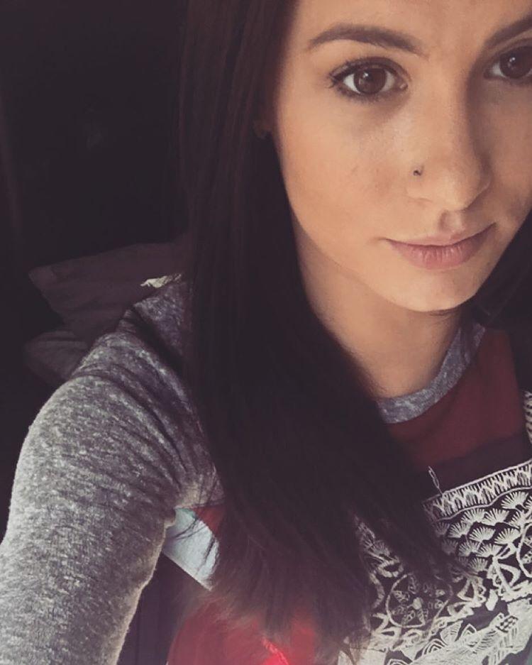 Kymberlee Anne Instagram username