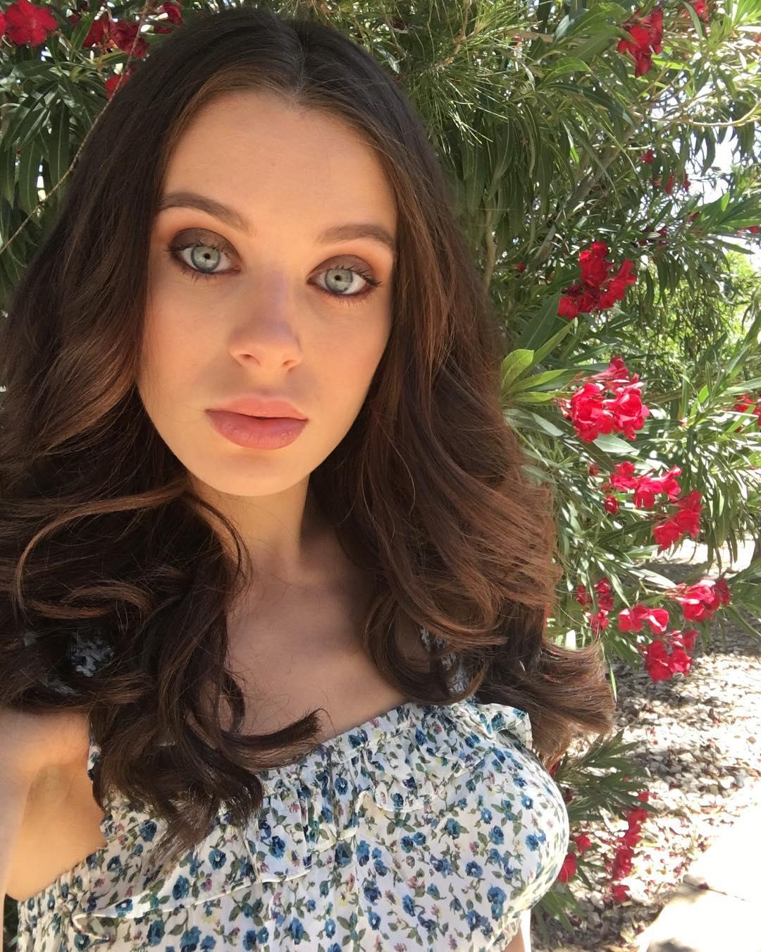 Lana Rhoades Instagram username