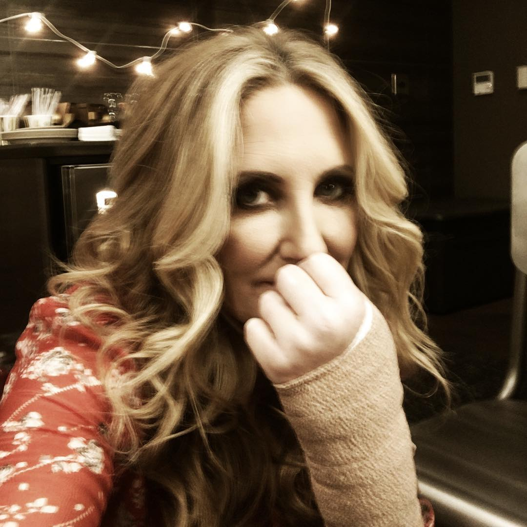 Lee Ann Womack Instagram username