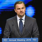 Leonardo DiCaprio Instagram username
