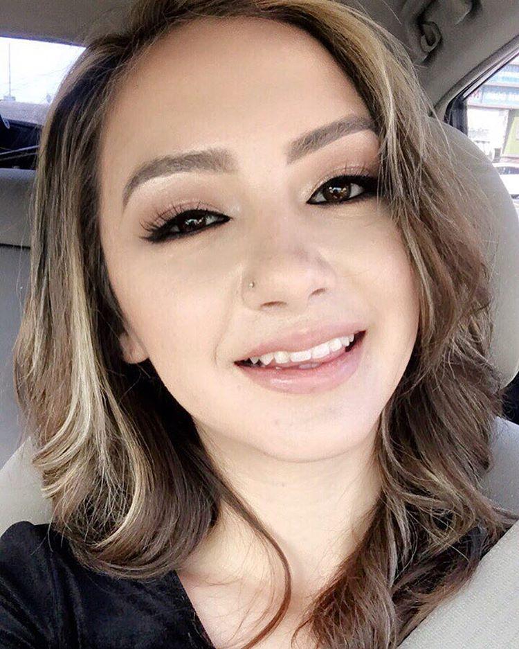 Lily Jordan Instagram username