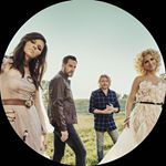 Little Big Town Instagram username