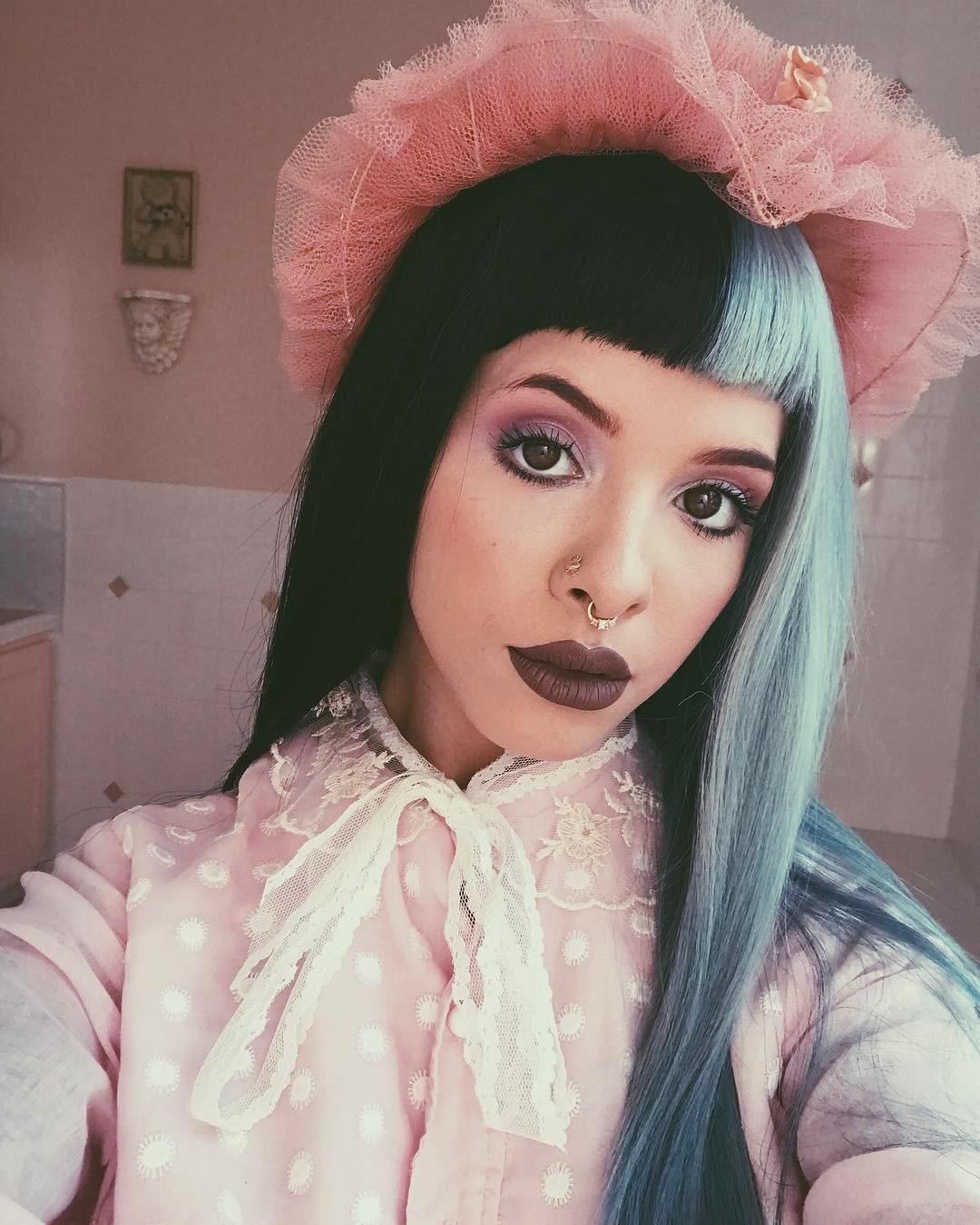 Melanie Martinez Instagram username