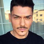 Mario Dedivanovic Instagram username