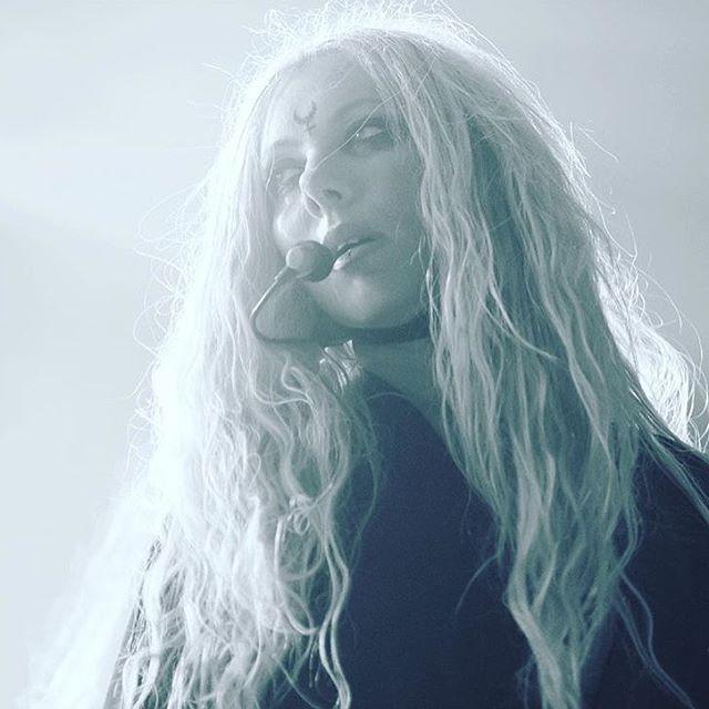 Maria Brink Instagram username