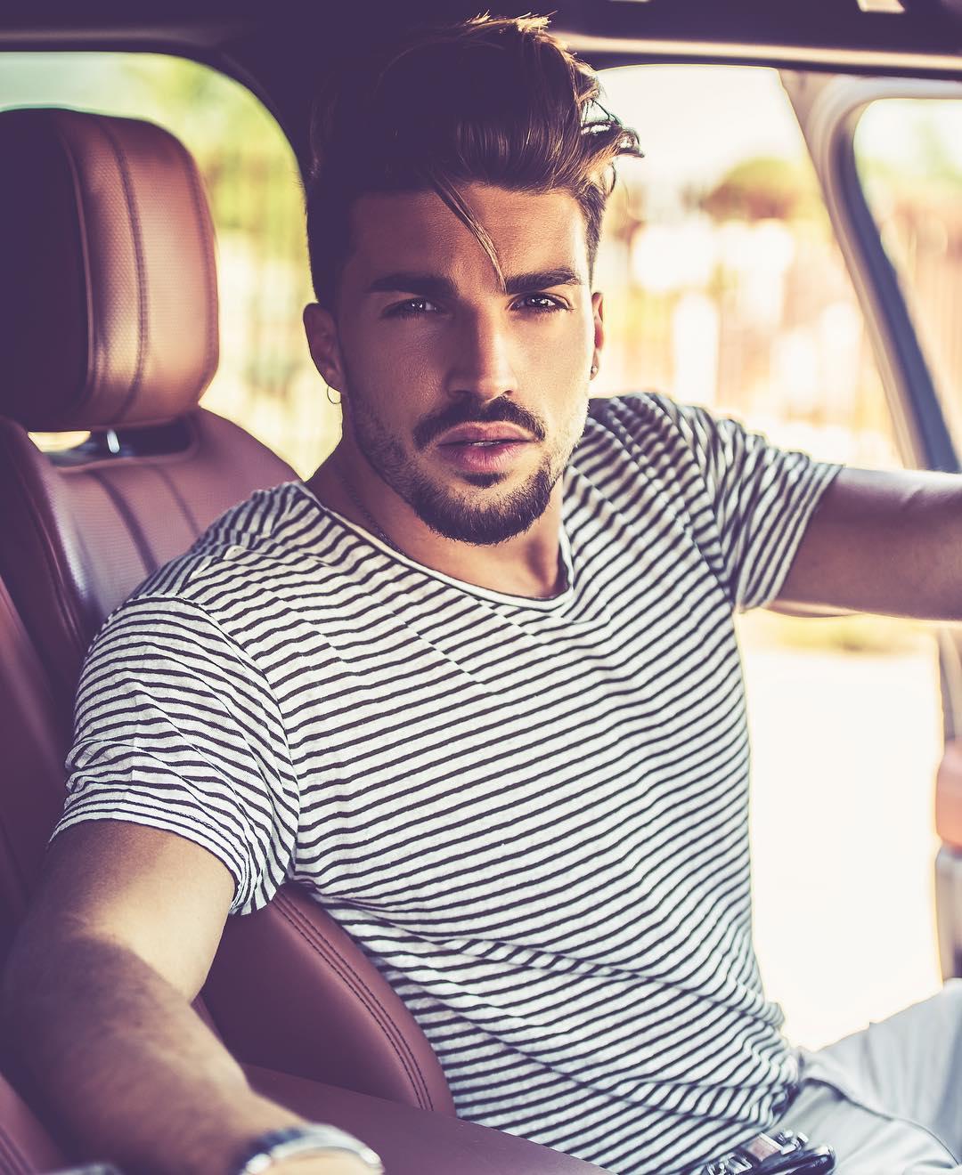 Mariano Di Vaio Instagram username