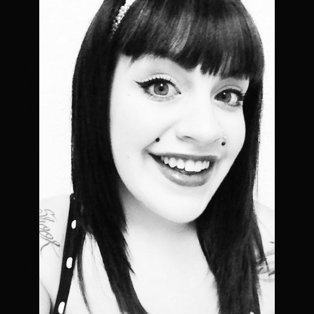 Marilyn Mayson instagram