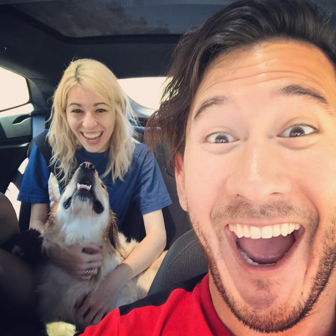 Markiplier Instagram username