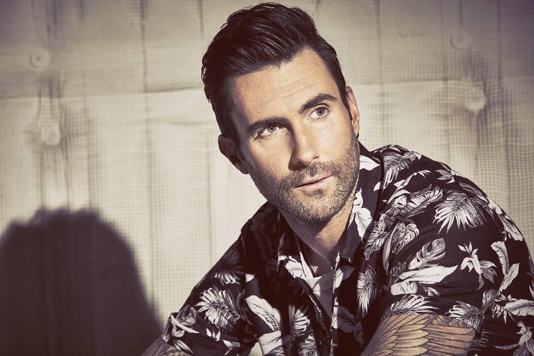 Maroon 5 Instagram username