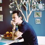Matthew Williamson Instagram username