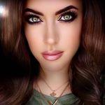 Maya Mia Instagram username