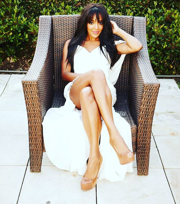 Mickey Guyton Instagram username