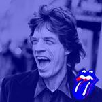 Mick Jagger Instagram username