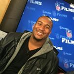 Mike Daniels Instagram username