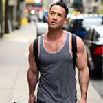 Mike Sorrentino Instagram username