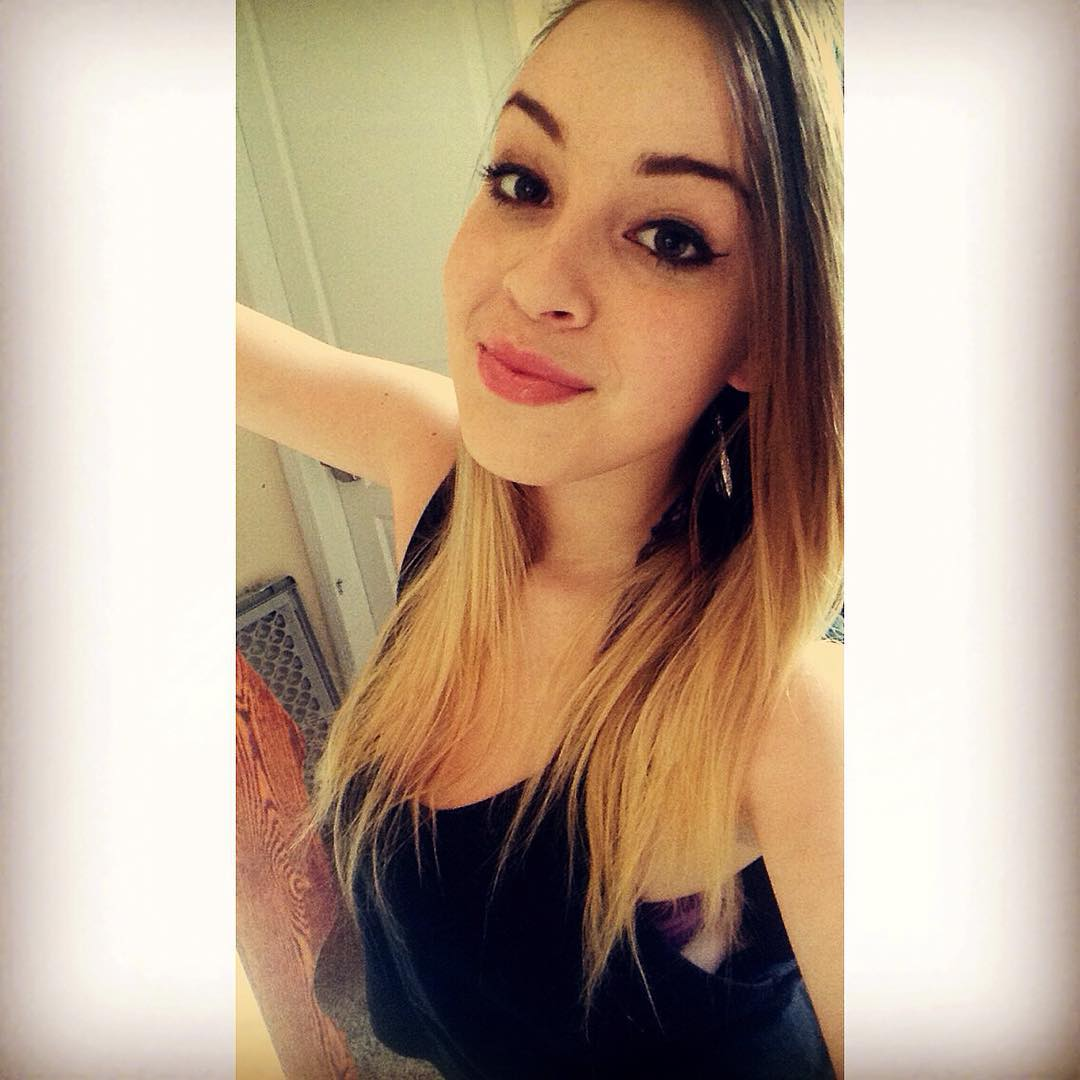 Alexia Gold instagram