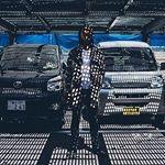 Mitsuru Wakabayashi Instagram username