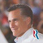 Mitt Romney Instagram username