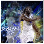 Draymond Green Instagram username