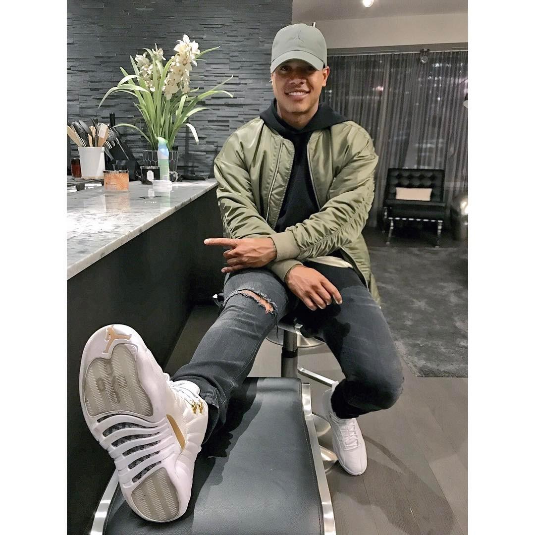 Marcus Stroman Instagram username
