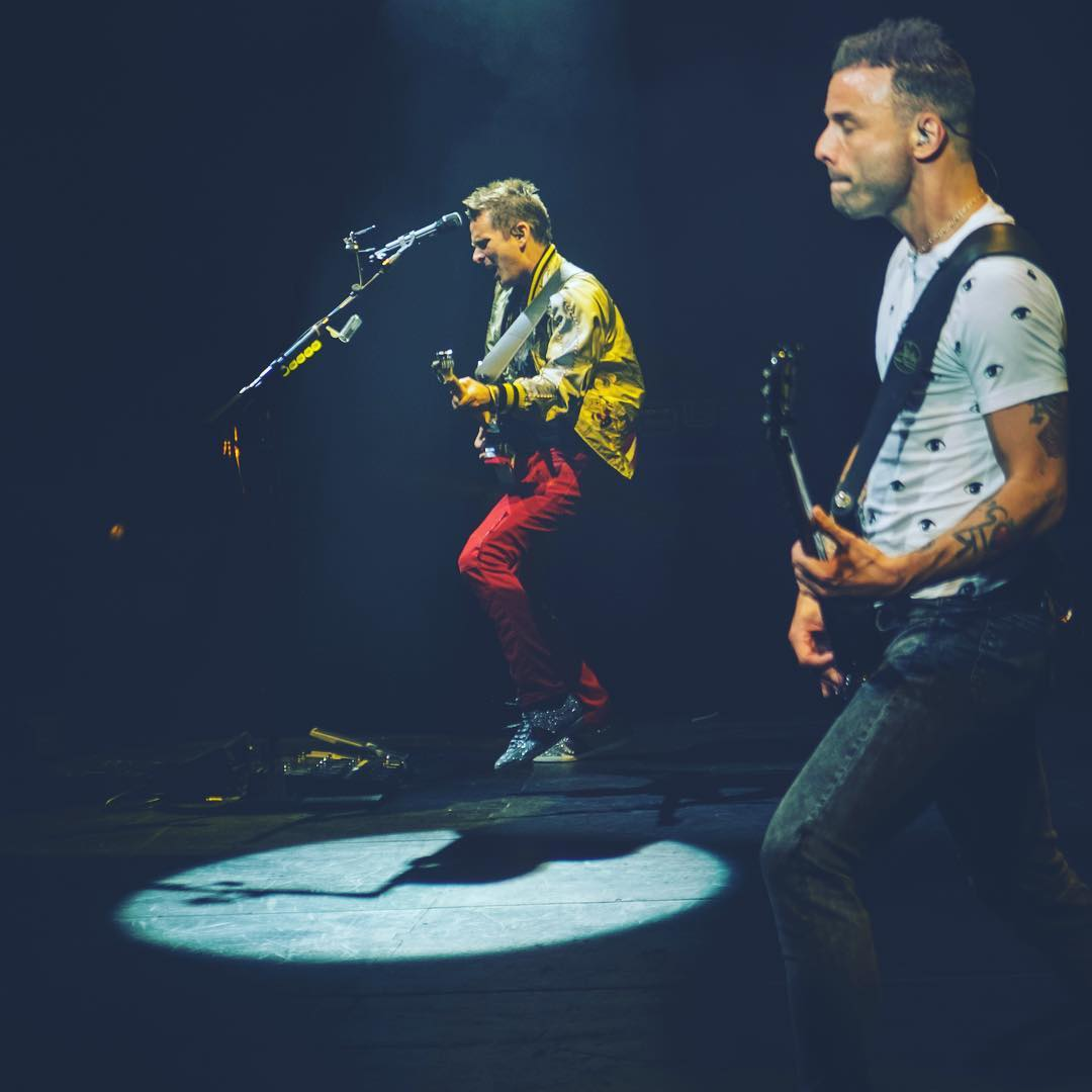 Muse instagram