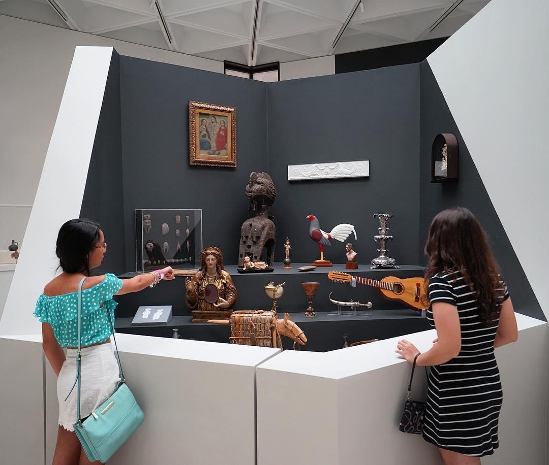 Museo de Arte de Ponce Instagram username