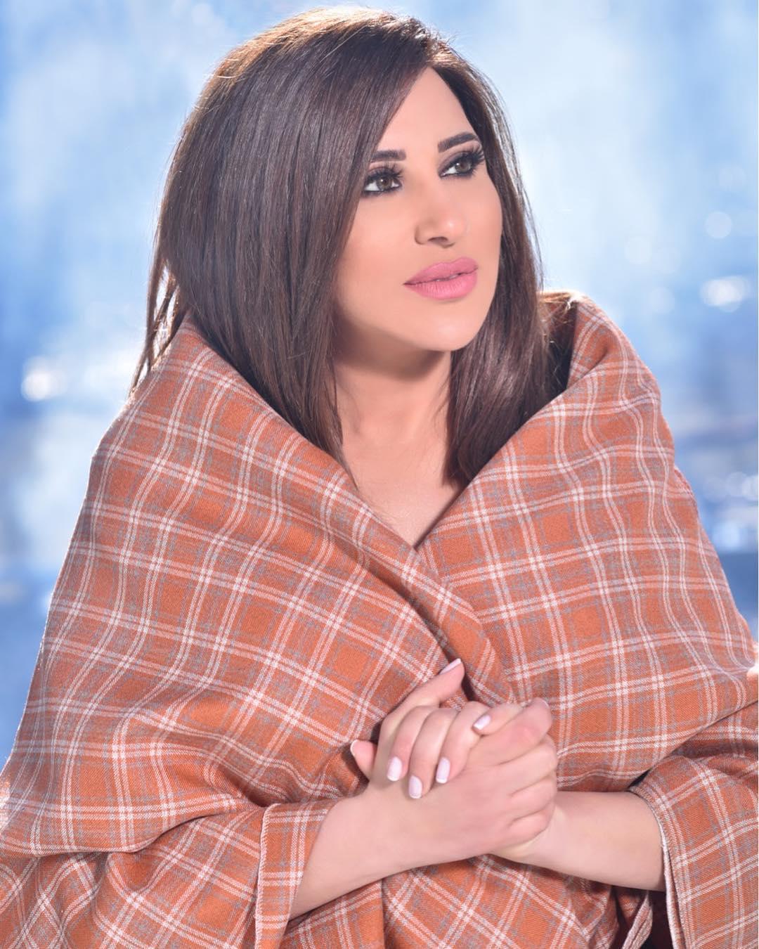 Najwa Karam Instagram username