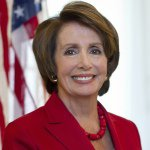 Nancy Pelosi Instagram username