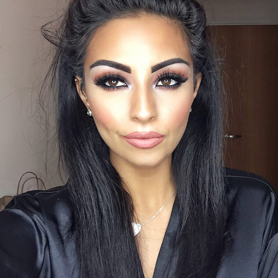 Natasha Sandhu Instagram username