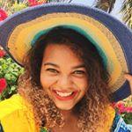 Nasrin Suleiman Instagram username