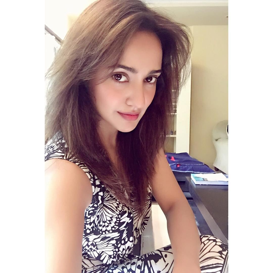 Neha Sharma Instagram username