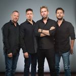 Nickelback Instagram username