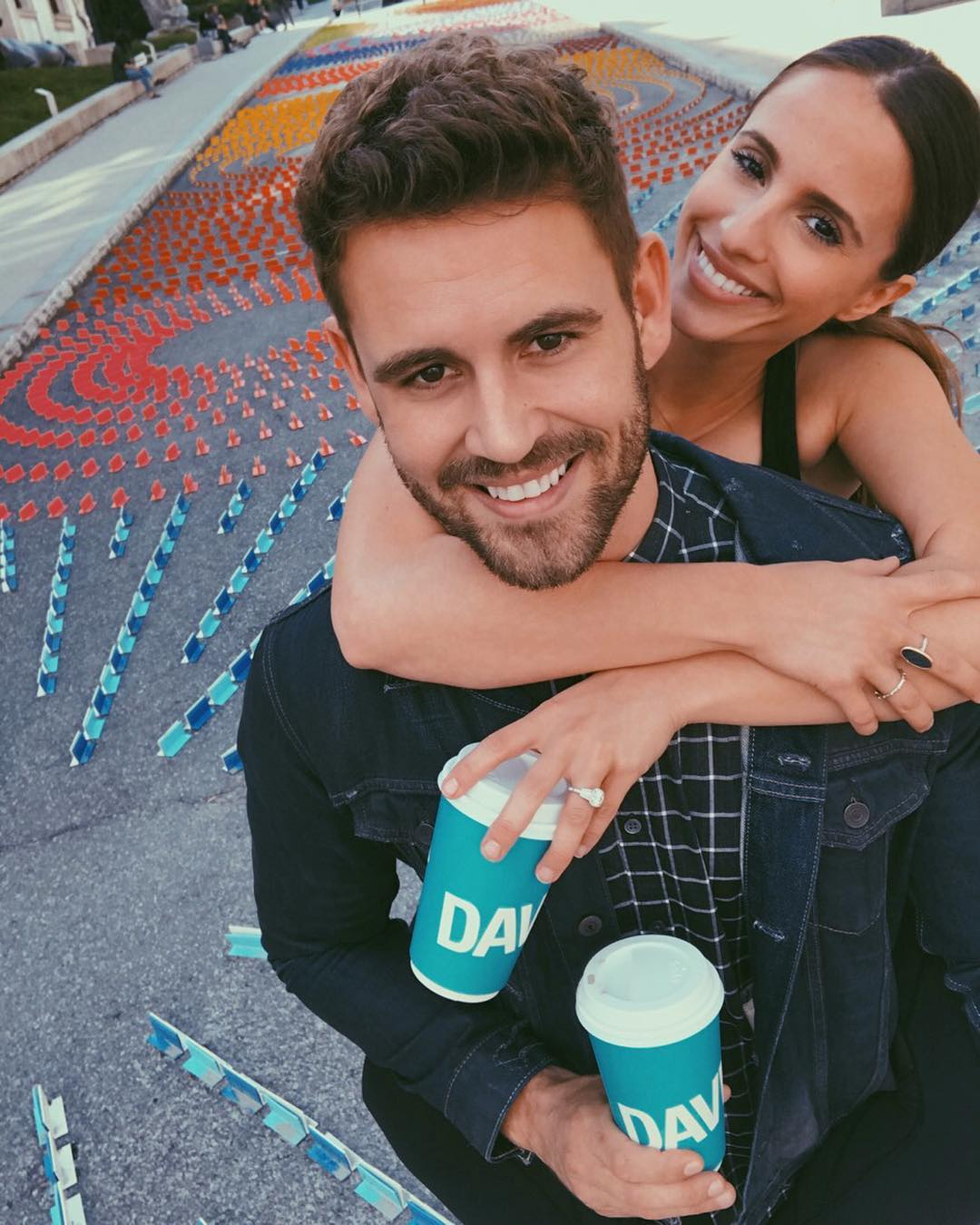 Nick Viall instagram