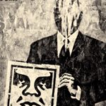 Shepard Fairey Instagram username