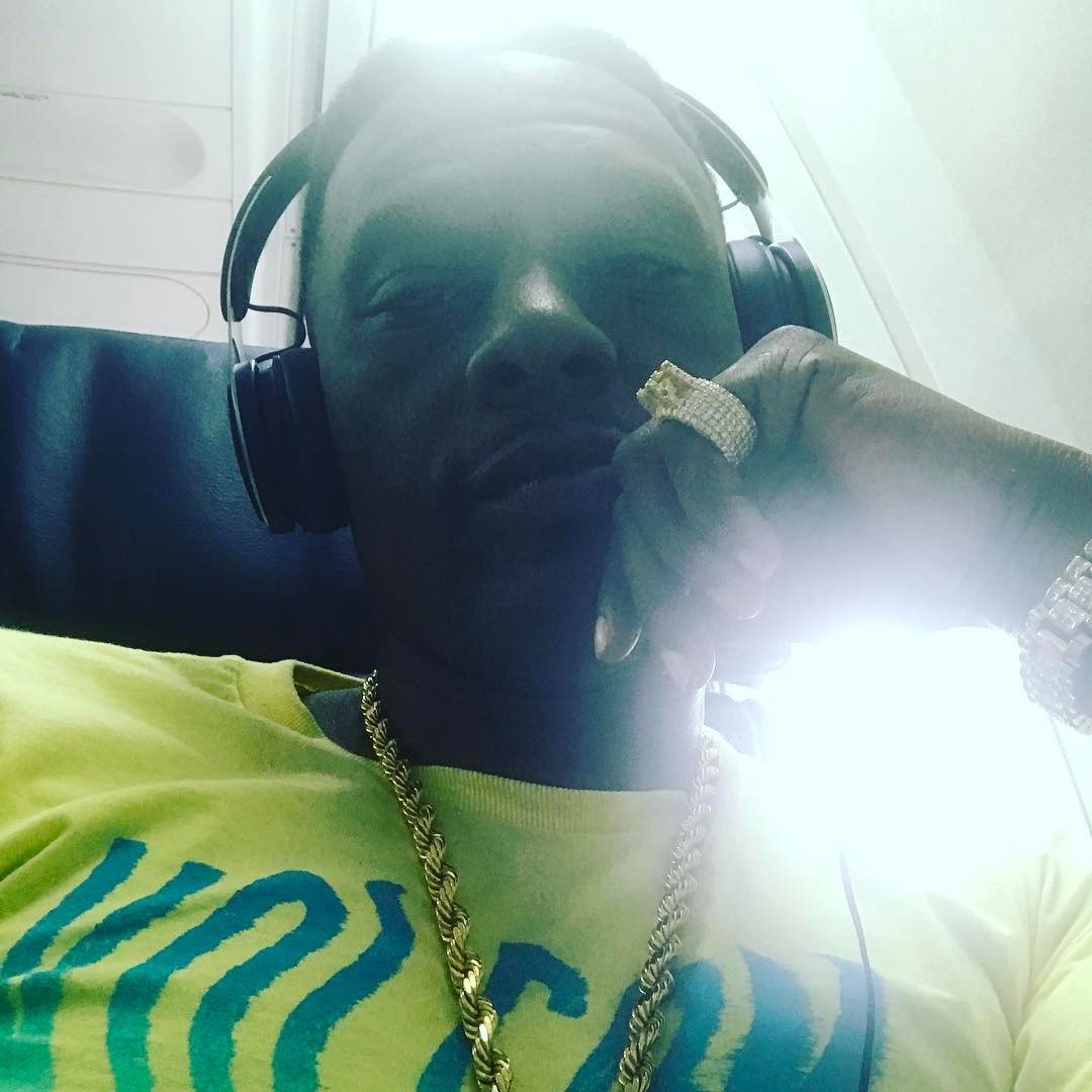 Boosie Badazz Instagram username