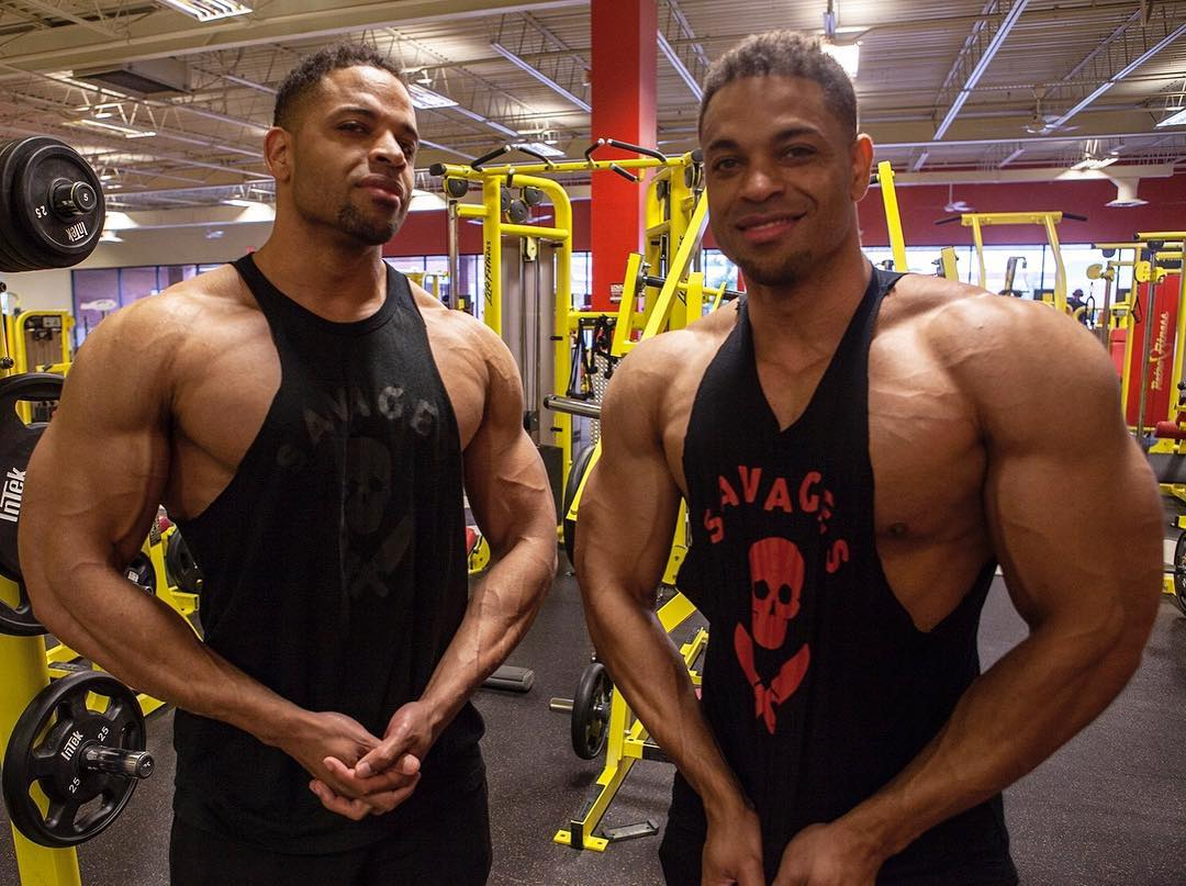 Hodgetwins instagram