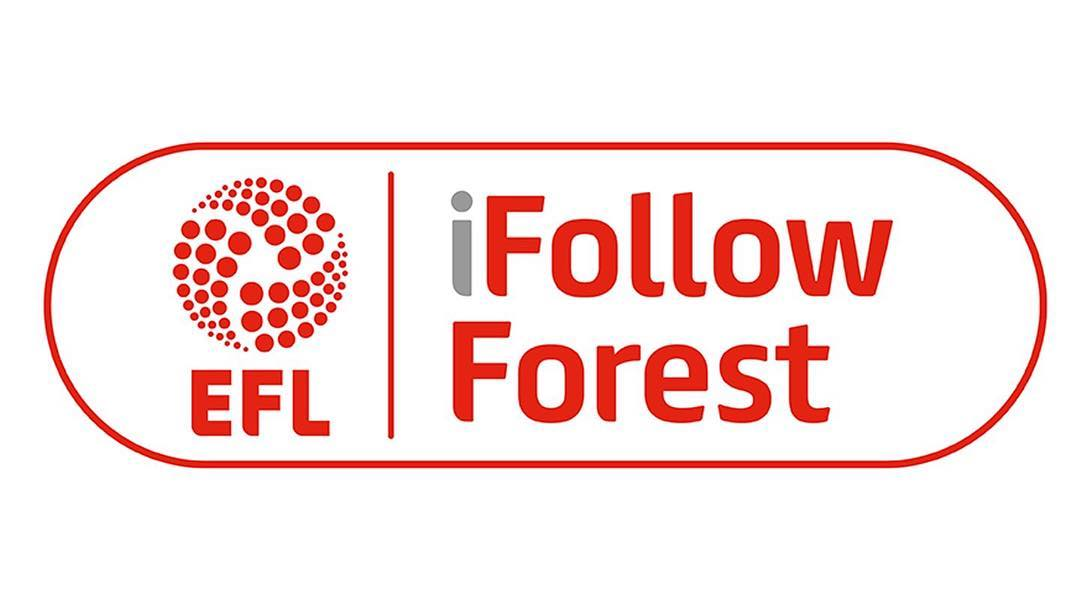 Nottingham Forest F.C. Instagram username