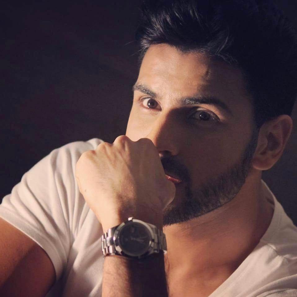 Vivek Dahiya Instagram username