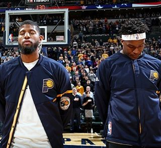 Indiana pacers instagram