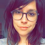 Patrícia Dos Reis Instagram username