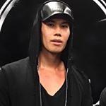 Patrick Ta Instagram username
